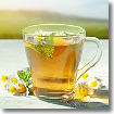 Chamomile Sweet Dreams tea