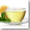 Lemon-Mint Tea