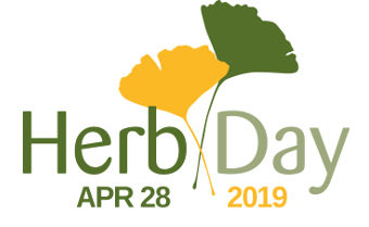 Herb Day April 28, 2019